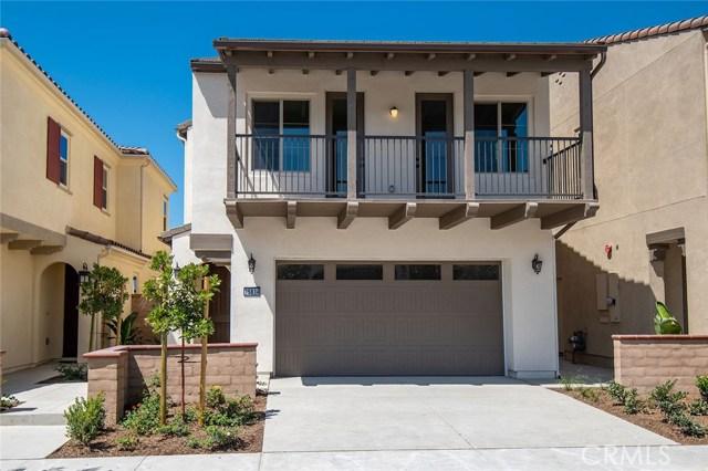 15814 Moonflower Avenue, Chino, CA 91708