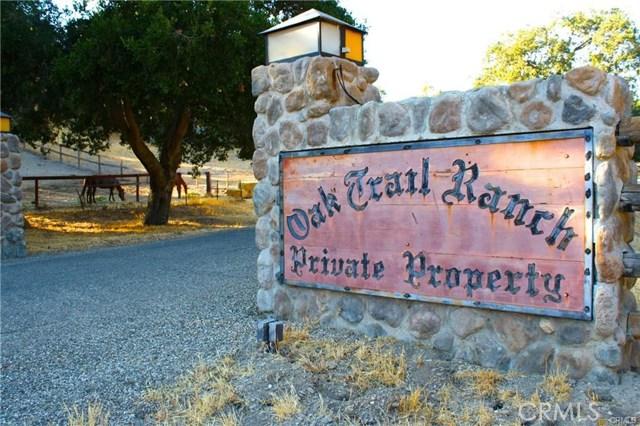 4025 W Oak Trail Road, Santa Ynez, CA 93460