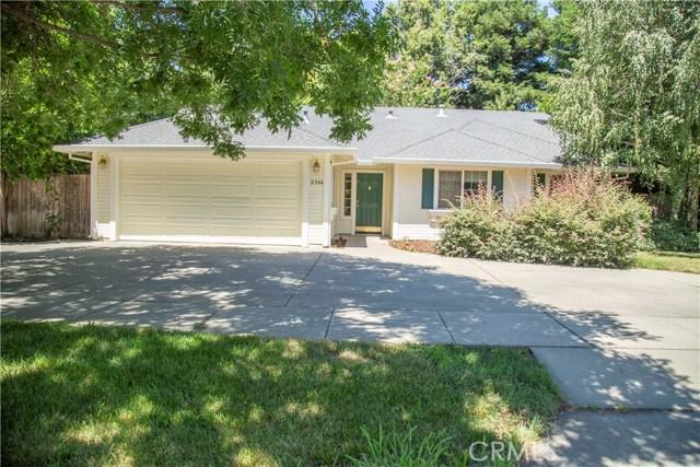 2366 Holly Avenue, Chico, CA 95926