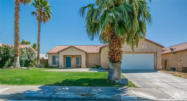 31294 Via Pared, Thousand Palms, CA 92276