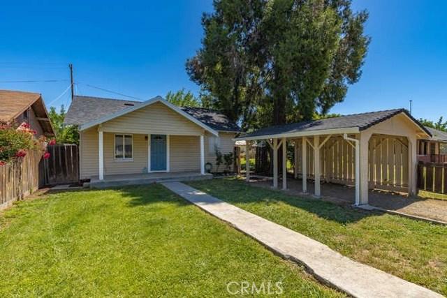 126 Mariposa Avenue, Gerber, CA 96035