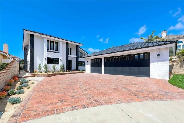 16801 Stonehaven Circle, Huntington Beach, CA 92649