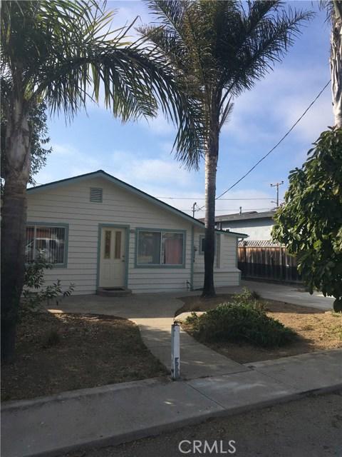 381  Nevis Street, Morro Bay, California
