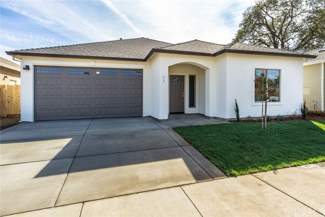 71 Jersey Brown Circle, Chico, CA 95973