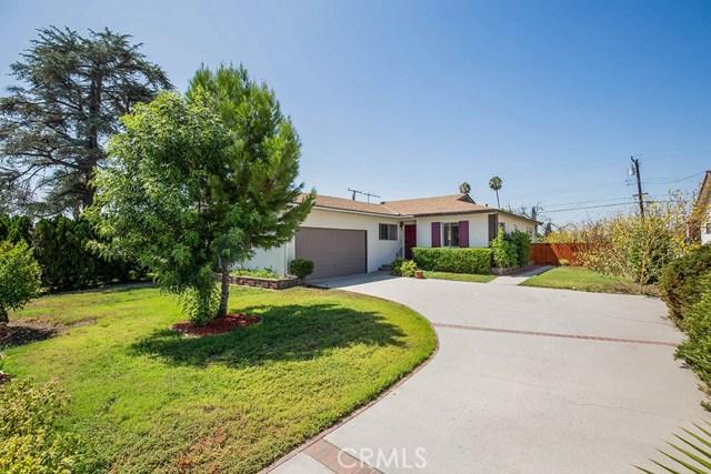 5061 N Nearglen Avenue, Covina, CA 91724
