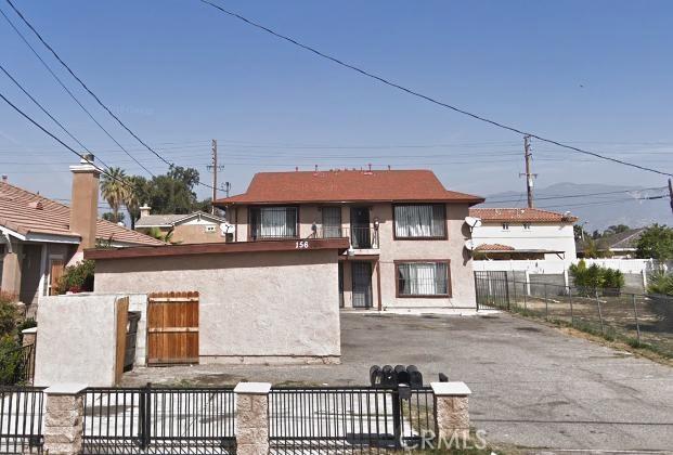 156 E King Street, San Bernardino, CA 92408