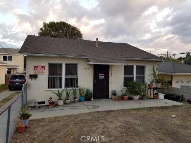 4572 W 171st Street, Lawndale, CA 90260