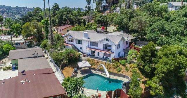4624 College View Avenue, Eagle Rock, CA 90041