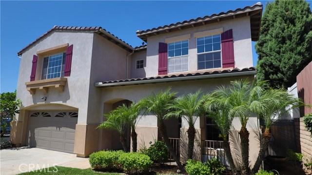 One of Yorba Linda Homes for Sale at 24101  Rancho Santa Ana Road, 92887