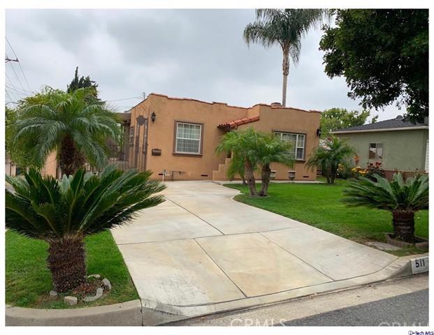 511 S Sunset Drive, Burbank, CA 91501