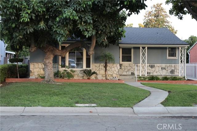 8802 Tarryton Avenue, Whittier, CA 90605
