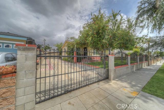 6647 San Luis Street, Paramount, CA 90723