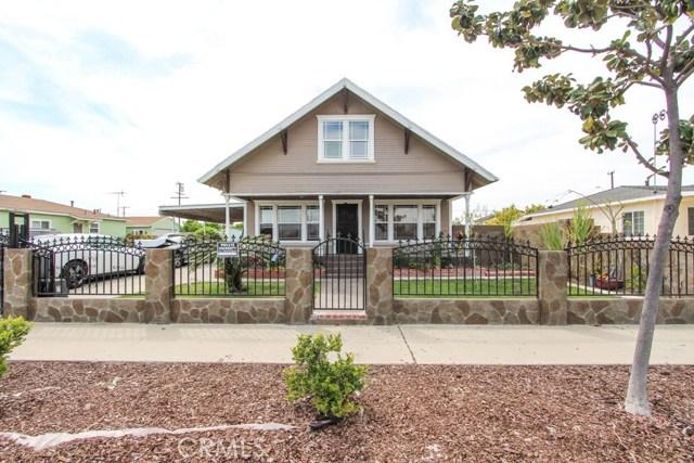10831 Rose Street, Stanton, CA 90680