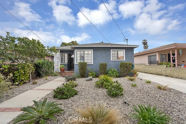 11882 Ramona Avenue, Hawthorne, CA 90250