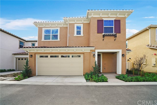 15819 Ellington Way, Chino Hills, CA 91709