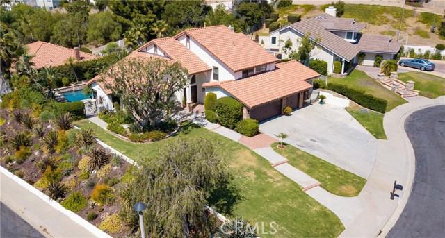 20711 Vista Del Norte, Yorba Linda, CA 92886