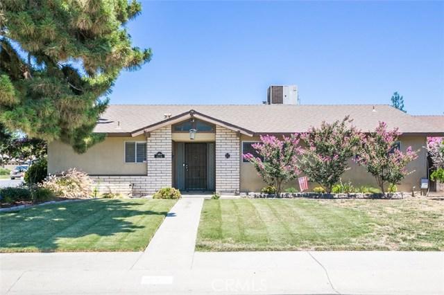 3814 W Cutler Avenue, Visalia, CA 93277