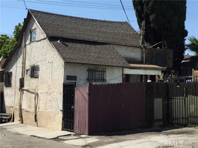 5908 Fayette Street, Highland Park, CA 90042