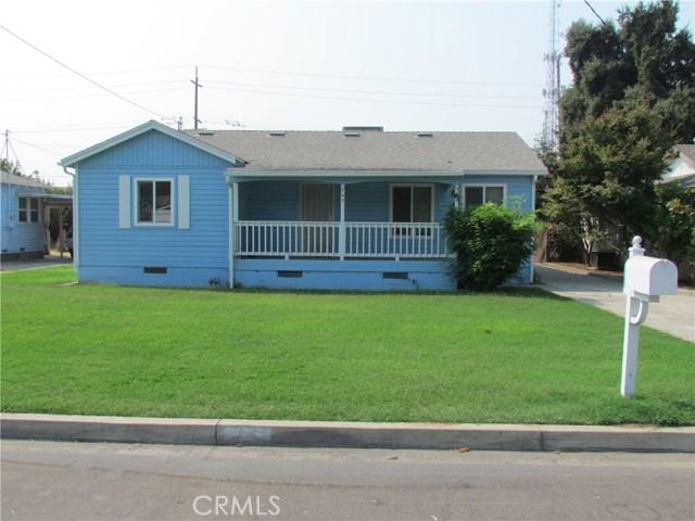 745 W Palm Avenue, Reedley, CA 93654