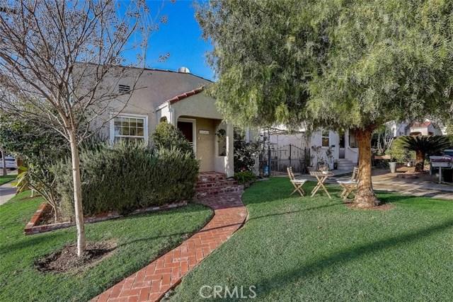 1143 Rosedale Ave, Glendale, CA 91201