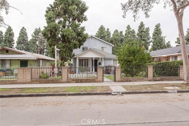 6239 Canobie Avenue, Whittier, CA 90601
