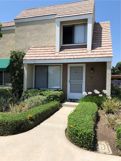 51 Meadowgrass, Irvine, CA 92604