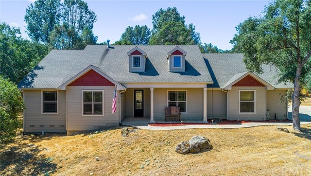 30708 Longview Lane, Coarsegold, CA 93614