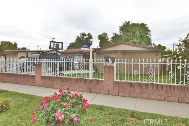 13614 Moccasin Street, La Puente, CA 91746