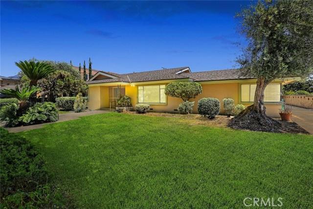 1116 Louise Avenue, Arcadia, CA 91006