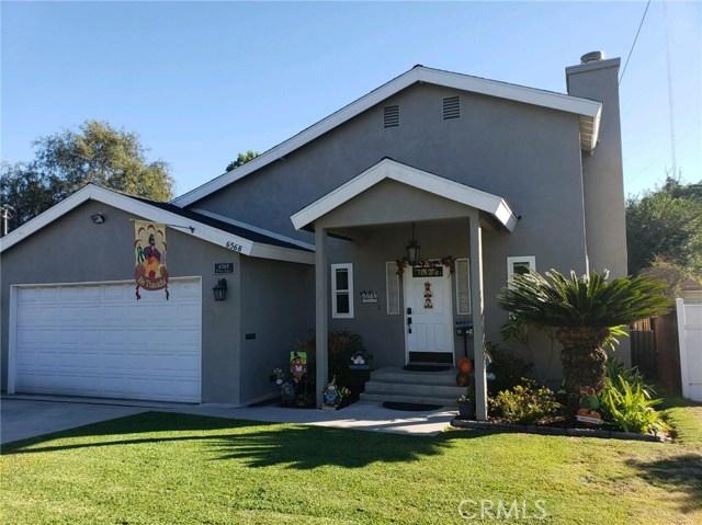 6568 N Vista Street, San Gabriel, CA 91775