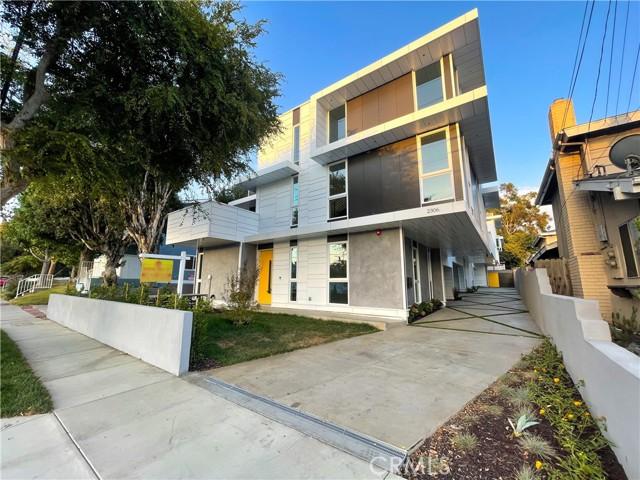 2306 Aviation Boulevard A, Redondo Beach, CA 90278