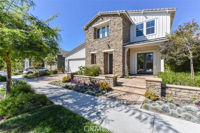 121 Paramount, Irvine, CA 92618