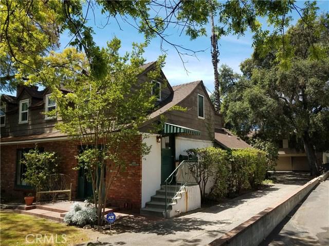 467 S El Molino Av, Pasadena, CA 91101 Photo 1