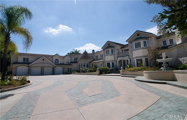 199 S Ferrari Way 92807 - One of Most Expensive Homes for Sale