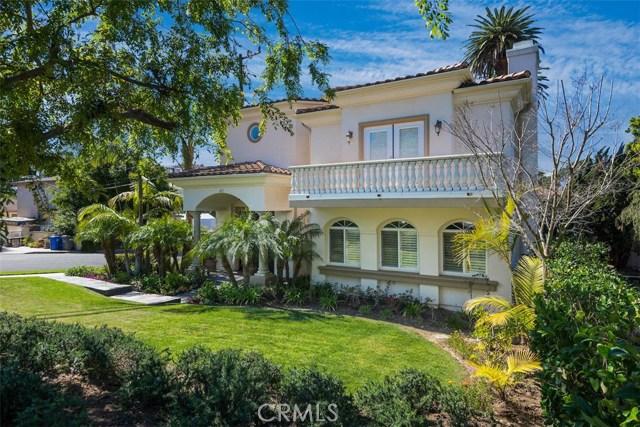 425 S Irena Avenue, Redondo Beach, CA 90277