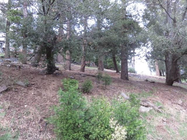 0 Reservoir Road, Cedarpines Park, CA 92322