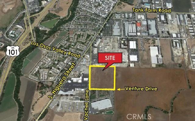 120 Venture Drive, San Luis Obispo, CA 93401