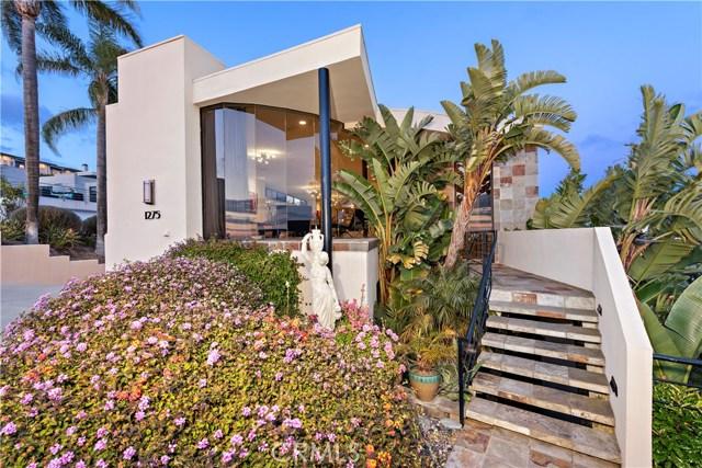1275 Pacific Avenue | Mystic Hills (MH) | Laguna Beach CA