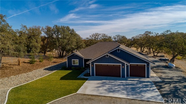 14840 Oak Knoll Dr, Red Bluff, CA 96080