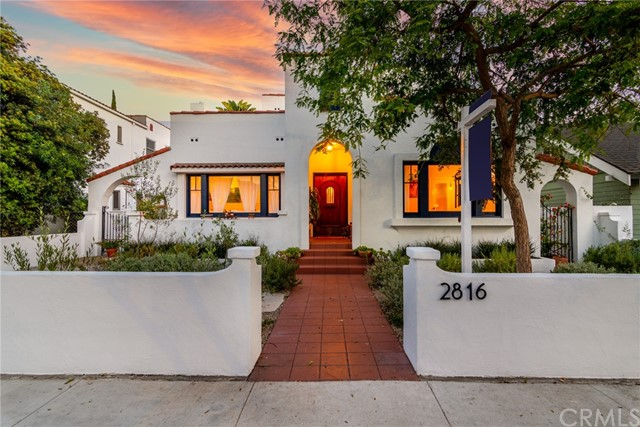 2816 E 3rd Street Long Beach, CA 90814
