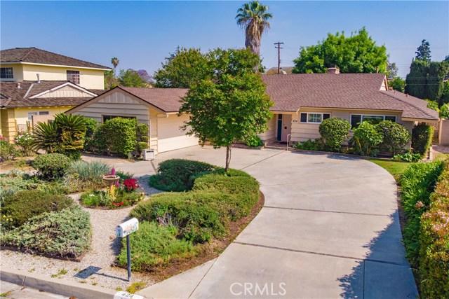 424 Sharon Road, Arcadia, CA 91007