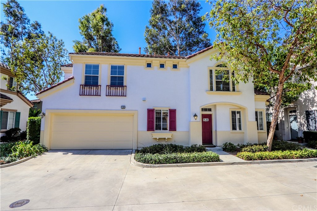 Photo of 138 Cherrybrook Lane, Irvine, CA 92618