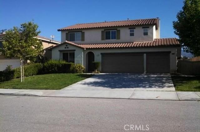 31016 Quarry Street, Mentone, CA 92359
