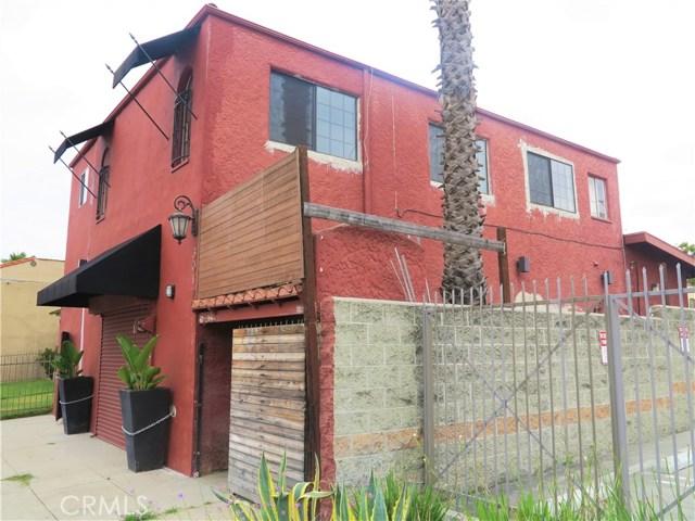 3017 W Vernon Avenue, Los Angeles, CA 90008