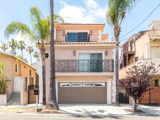 207 N Cabrillo Avenue, San Pedro, CA 90731