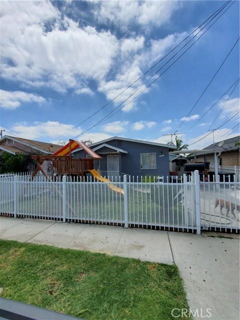 5969 Corona Avenue, Huntington Park, CA 90255 Photo