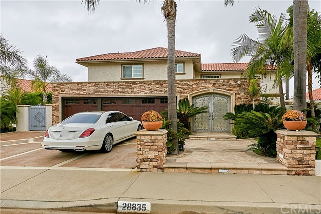 28835 Doverridge Drive, Rancho Palos Verdes, CA 90275