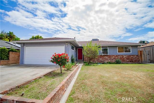 1115 W Cornell Avenue, Fresno, CA 93705
