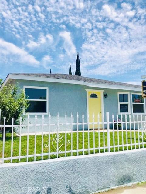 11518 S San Pedro Street, Los Angeles, CA 90061