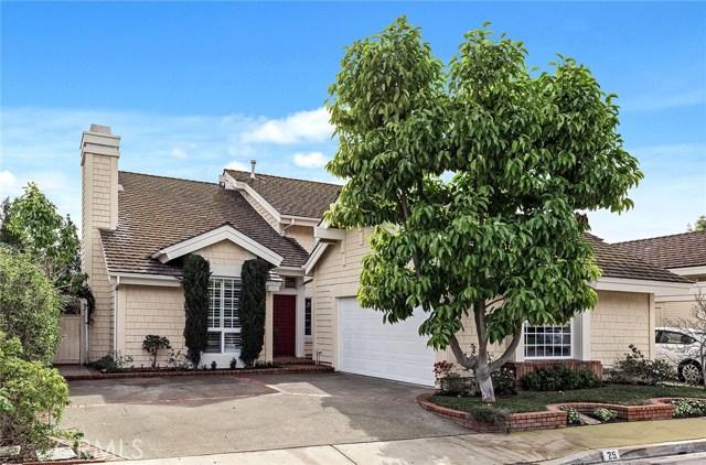 25 Candlebush, Irvine, CA 92603